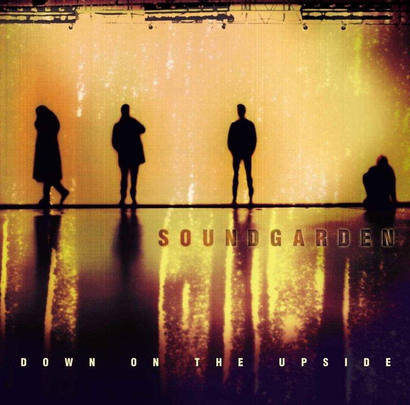 Soundgarden - Down On The Upside - Vinyl / LP