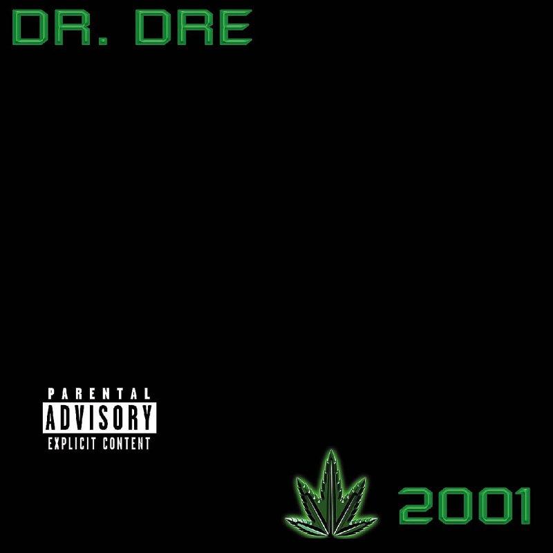 Image of   Dr. Dre - 2001 - Vinyl / LP