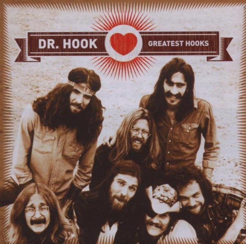 Billede af Dr. Hook - Greatest Hooks - CD