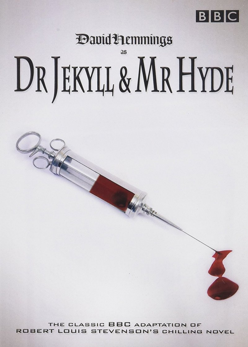 Image of   Dr. Jekyll And Mr. Hyde - DVD - Film
