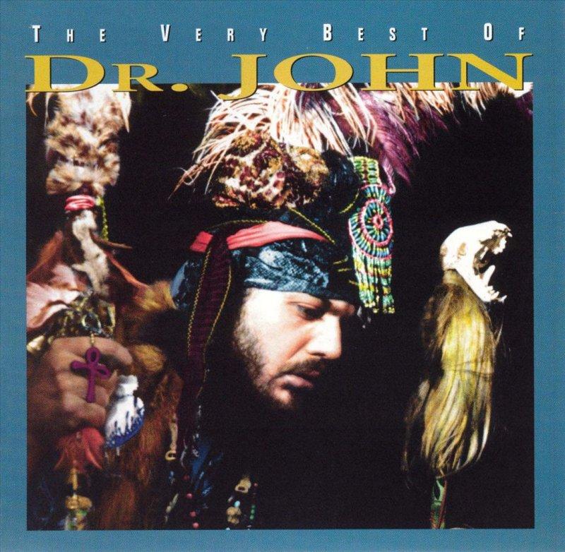 Image of   Dr. John - The Very Best Of Dr. John - CD