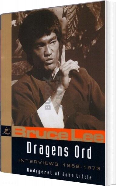 Image of   Dragens Ord - John Little - Bog