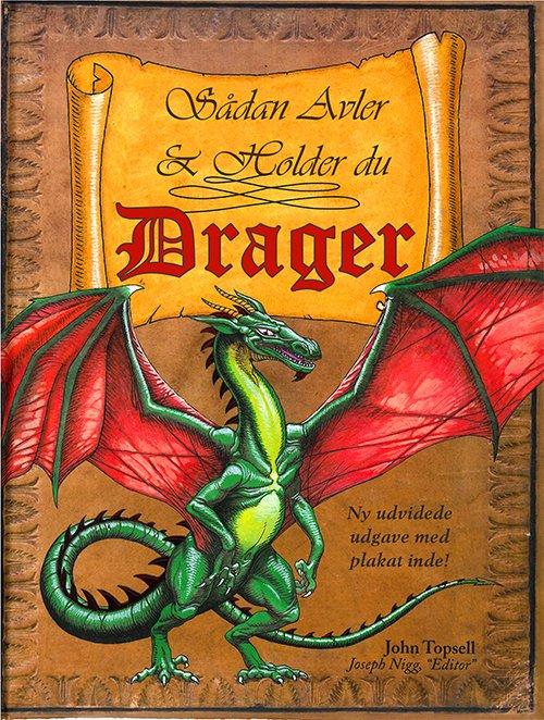 Image of   Drager - John Topell - Bog