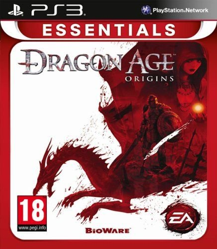 Image of   Dragon Age: Origins (essentials) - PS3