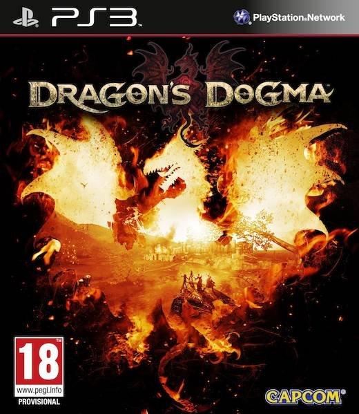 Image of   Dragons Dogma - PS3