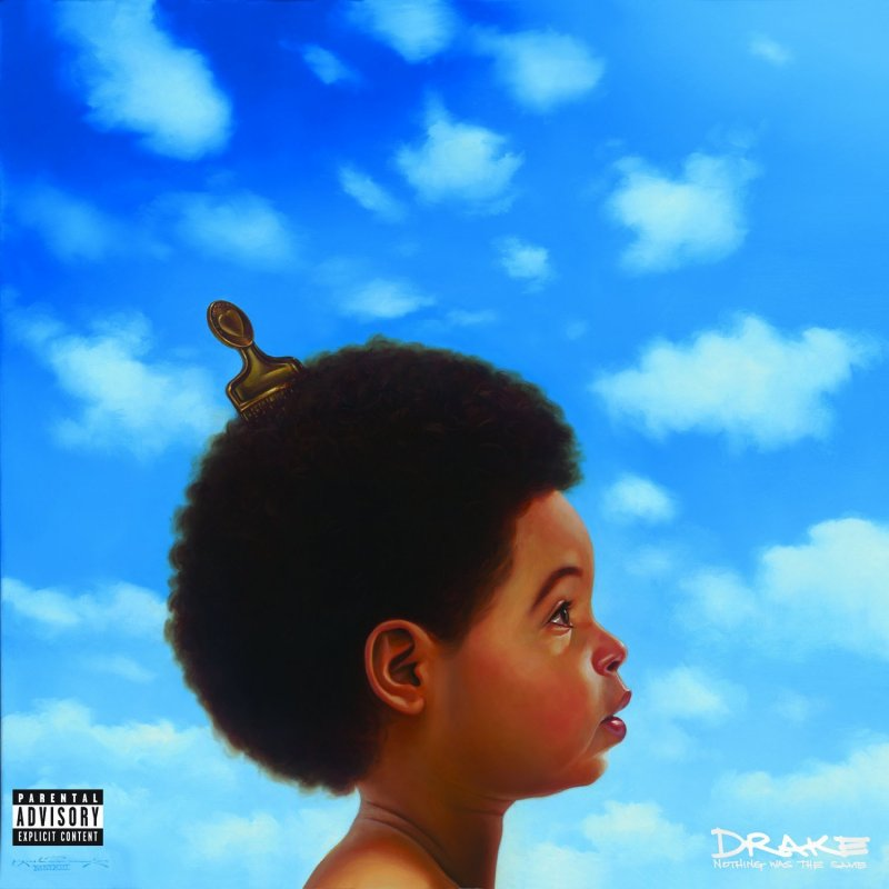 Image of   Drake - Nothing Was The Same - CD