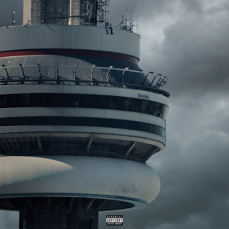 Drake - Views - CD