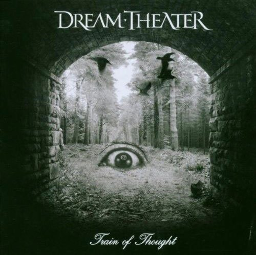 Image of   Dream Theater - Train Of Thought - CD