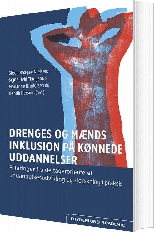 Image of   Drenge Og Mænds Inklusion På Kønnede Uddannelser - Steen Baagøe Nielsen - Bog