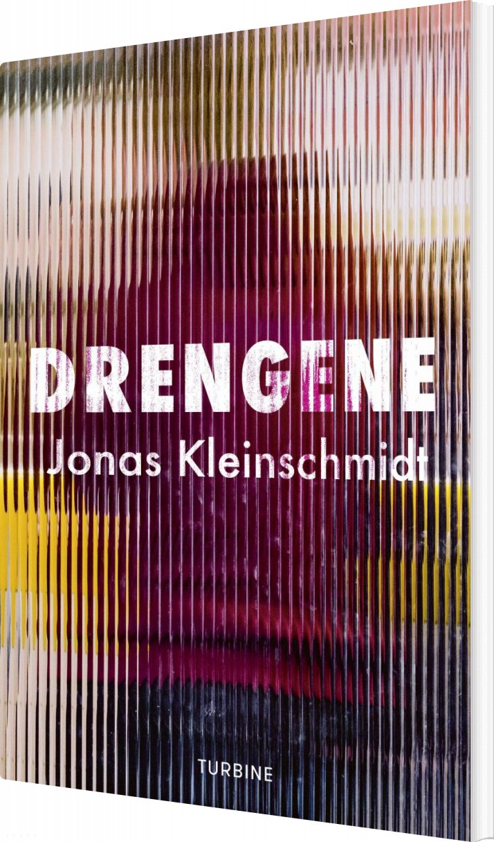 Køb Drengene - Jonas Kleinschmidt - Bog til 109,95 kr.
