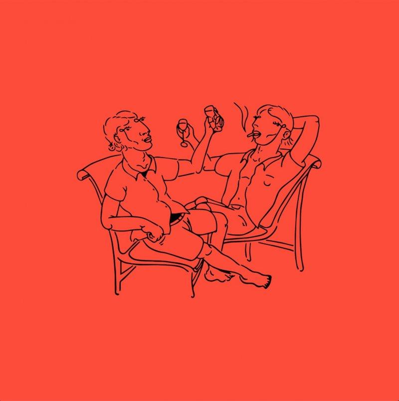 Image of   Barselona - Drengepop // Sommerkys - Vinyl / LP