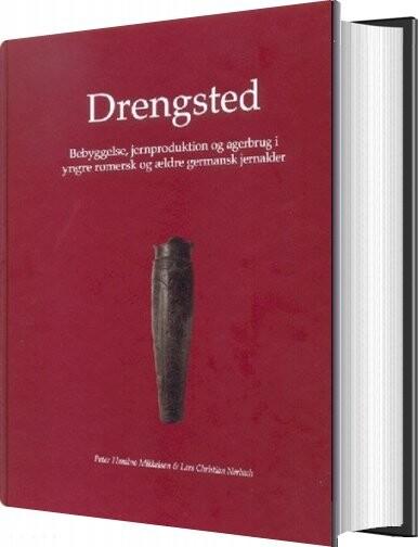 Image of   Drengsted - Diverse - Bog