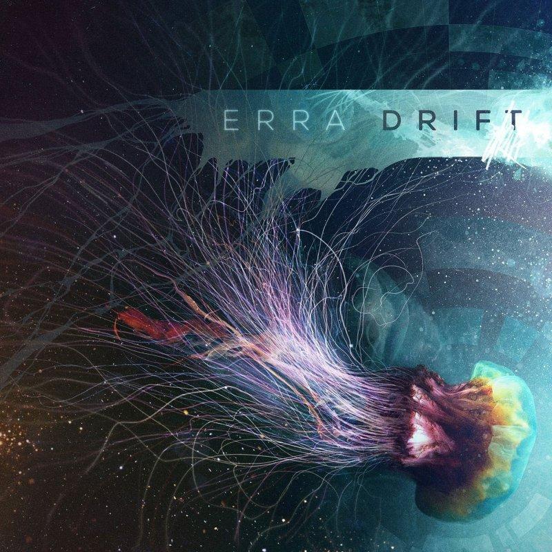 Image of   Erra - Drift - Transparent Blue Edition - Vinyl / LP