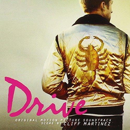 Image of   Cliff Martinez - Drive Soundtrack - Vinyl / LP