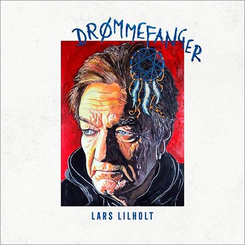 Image of   Lars Lilholt - Drømmefanger - Vinyl / LP