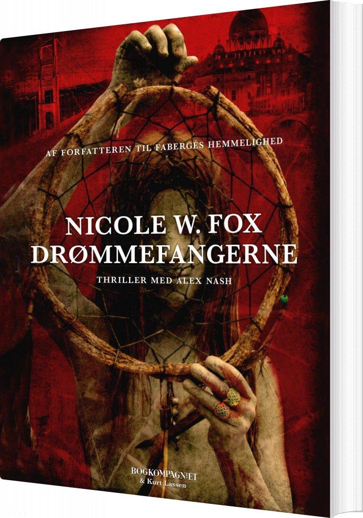 Billede af Drømmefangerne - Nicole W. Fox - Bog