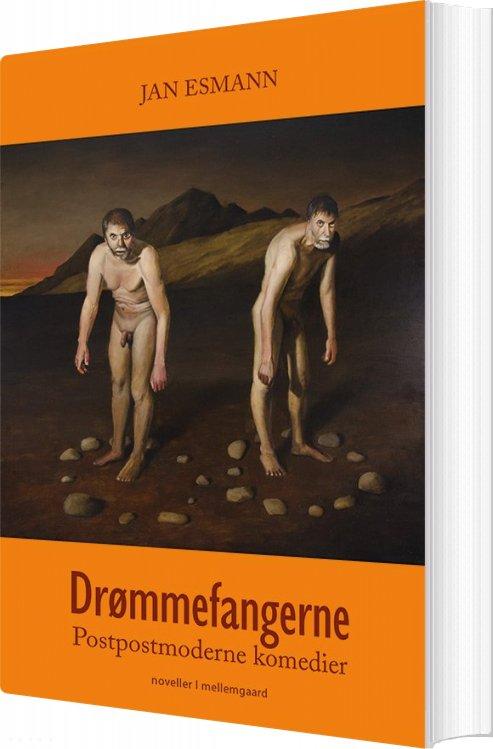 Billede af Drømmefangerne - Jan Esmann - Bog