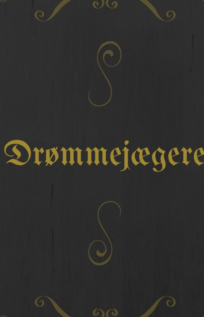 Image of   Drømmejægere - L.j. Thobiasen Hage - Bog