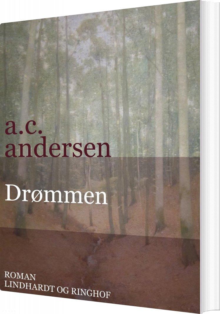 Drømmen - A. C. Andersen - Bog