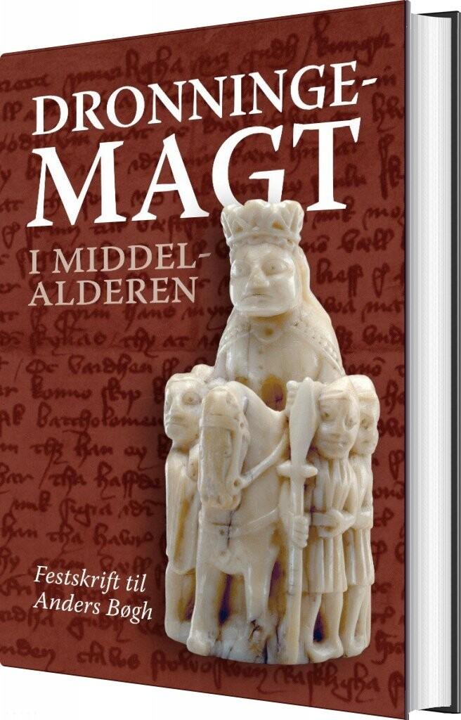 Image of   Dronningemagt I Middelalderen - Diverse - Bog