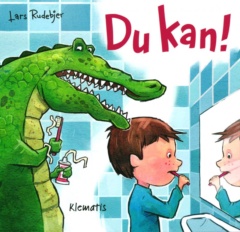 Du Kan! - Lars Rudebjer - Bog