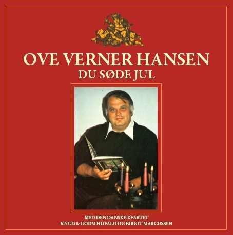 Ove Verner Hansen - Du Søde Jul - CD