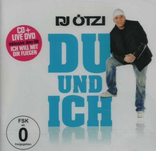 Image of   Dj ötzi - Du Und Ich - Inkl - CD