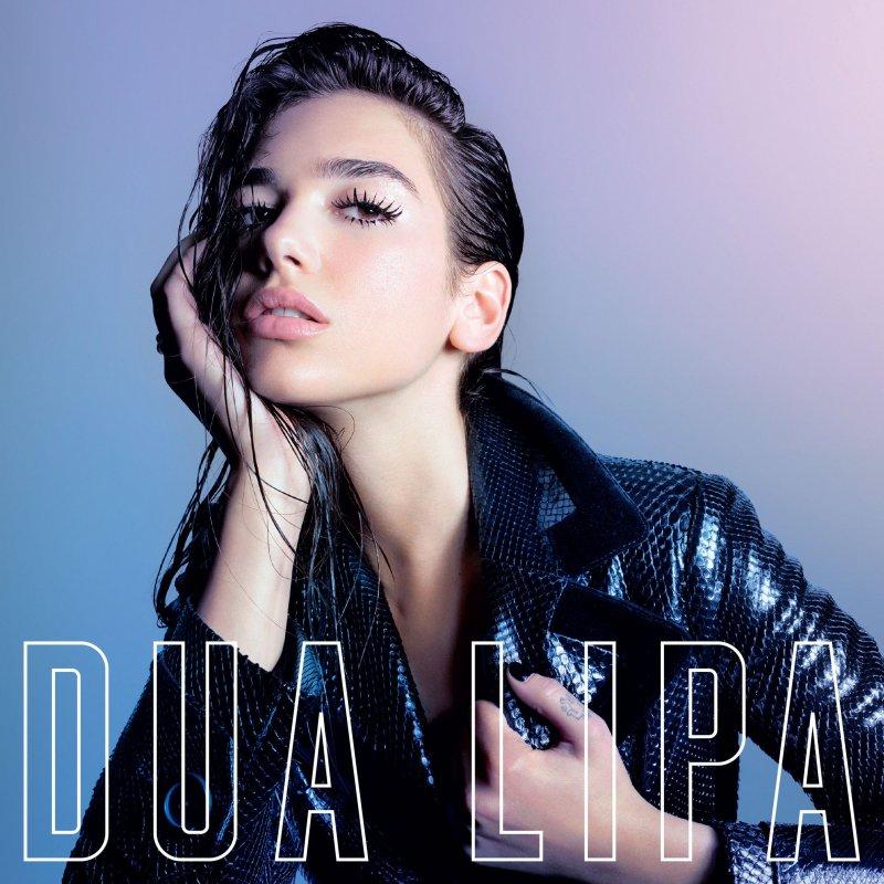 Image of   Dua Lipa - Dua Lipa - Deluxe Jewelcase - CD