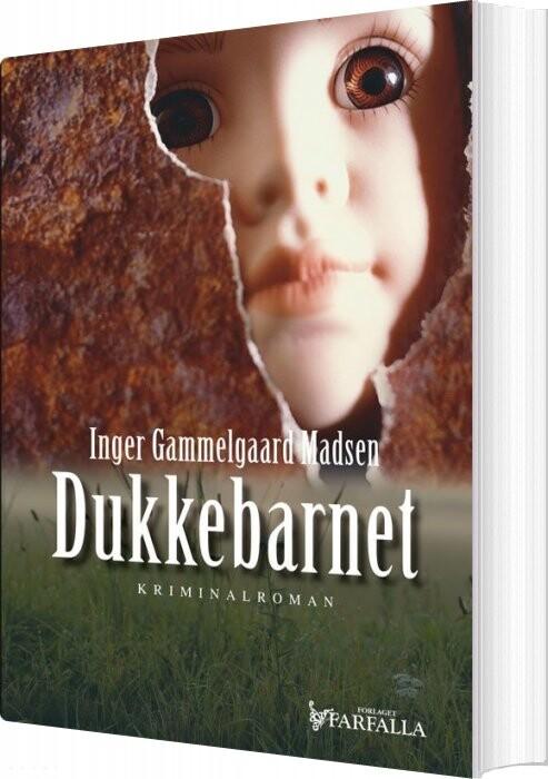 Image of   Dukkebarnet - Inger Gammelgaard Madsen - Bog