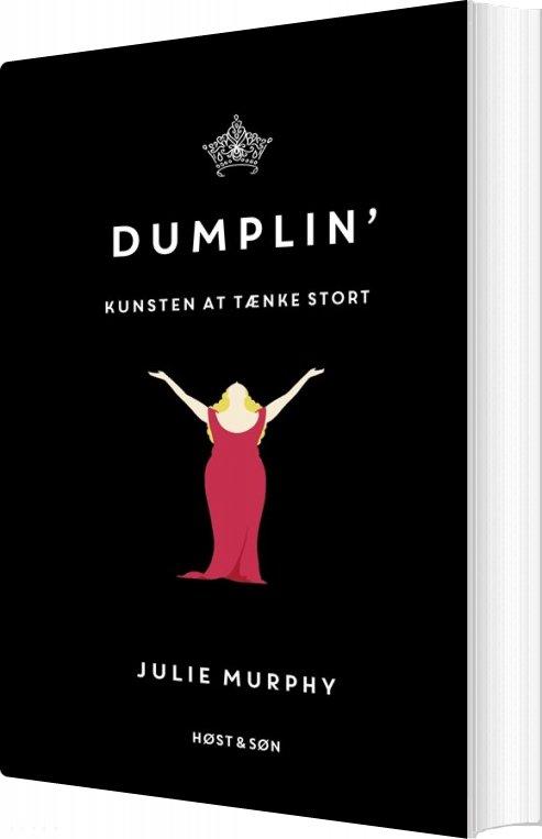 Dumplin - Julie Murphy - Bog