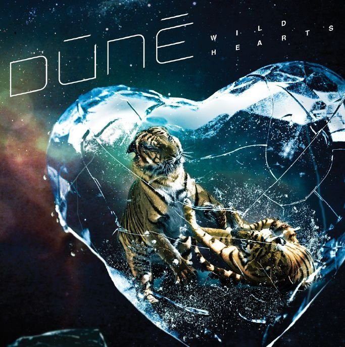 Image of   Dune - Wild Hearts (cd+dvd) - CD