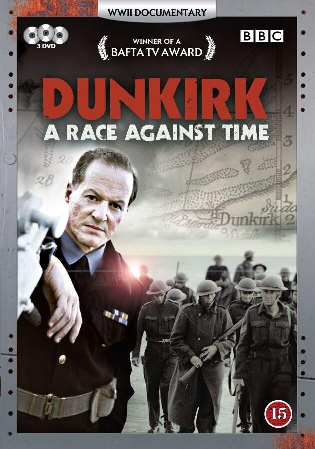 Billede af Dunkirk - A Race Against Time ! - DVD - Film