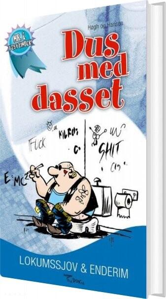 Image of   Dus Med Dasset - Hansen - Bog
