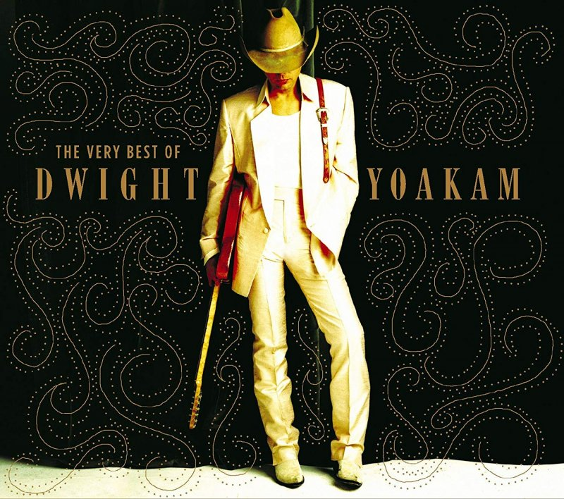 Image of   Dwight Yoakam - The Very Best Of Dwight Yoakam - CD