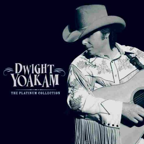 Image of   Dwight Yoakam - Platinum Collection - CD