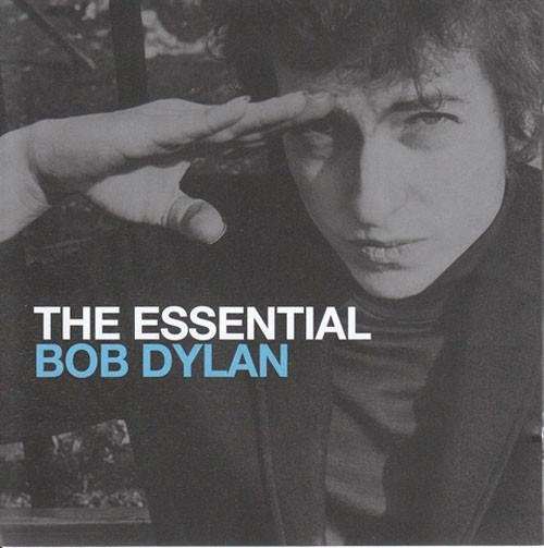 Bob Dylan - The Essential - CD