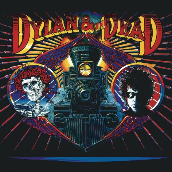 Bob Dylan & The Grateful Dead - Dylan & The Dead - Vinyl / LP