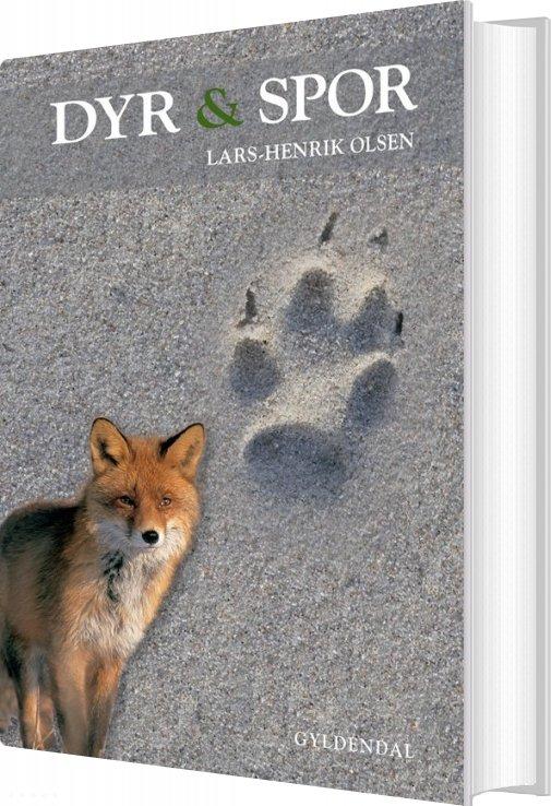 Image of   Dyr Og Spor - Lars-henrik Olsen - Bog