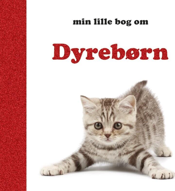 Image of   Dyrebørn - Bog