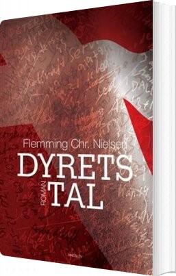 Image of   Dyrets Tal - Flemming Chr. Nielsen - Bog