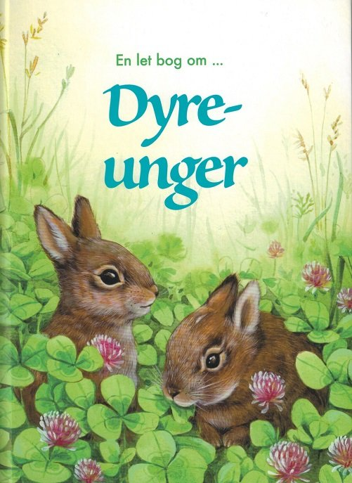 Image of   Dyreunger - Emily Bone - Bog