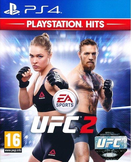 Image of   Ea Sports Ufc 2 (playstation Hits) - PS4