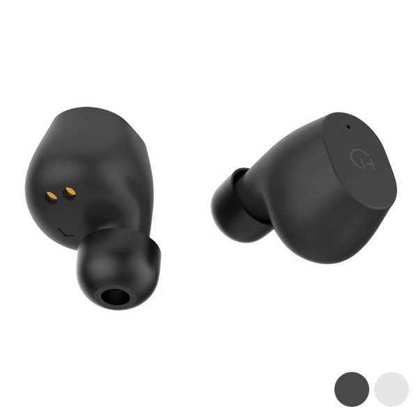 Image of   Earbud Wireless Headphones Med Bluetooth - Hiditec Kondor