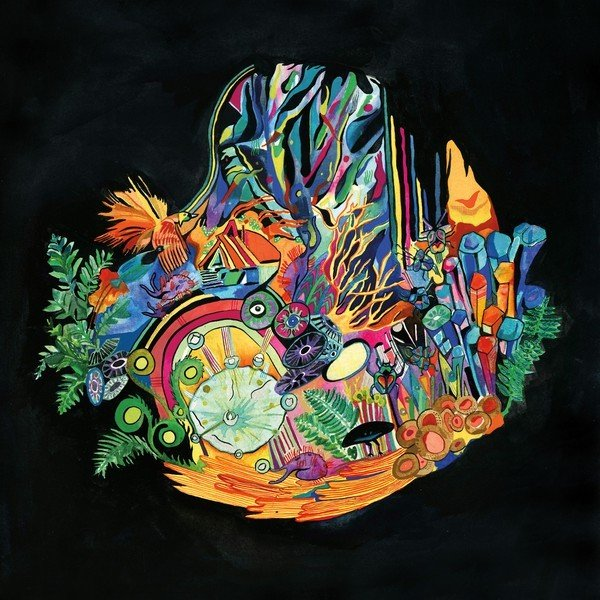 Image of   Kaitlyn Aurelia Smith - Ears - CD