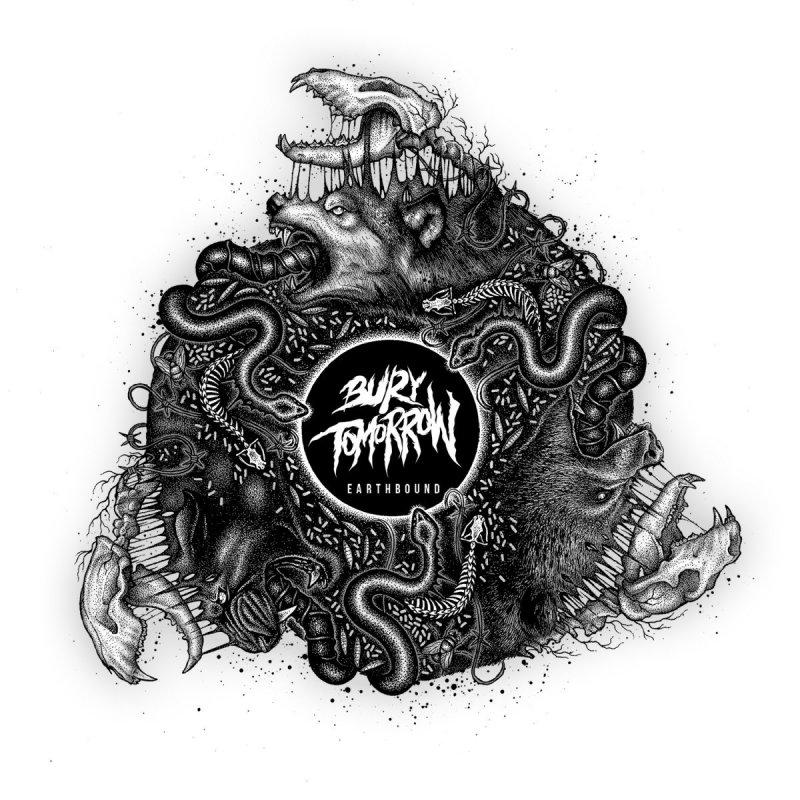 Image of   Bury Tomorrow - Earthbound - Vinyl / LP