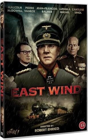Image of   East Wind - DVD - Film