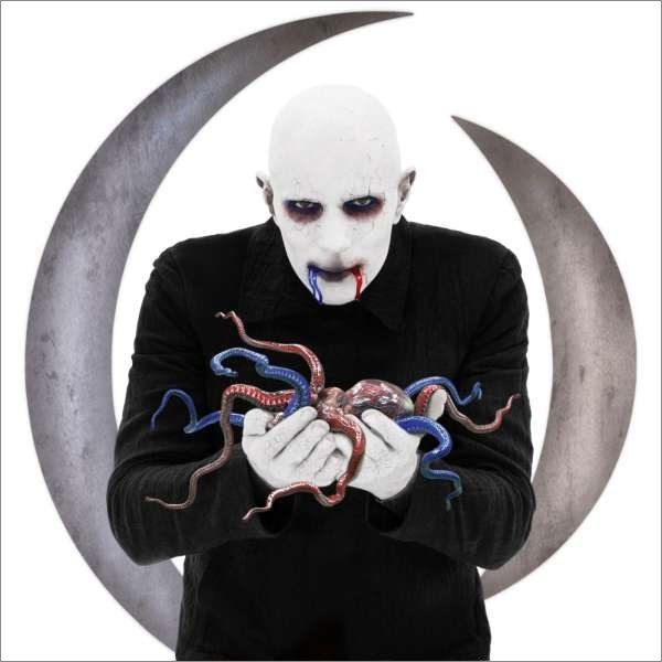 Image of   A Perfect Circle - Eat The Elephant - Vinyl / LP