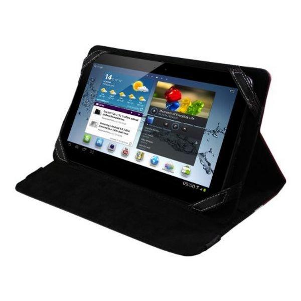 """Image of   E-vitta - Tablet Cover Og Holder - 9"""" - Sort"""