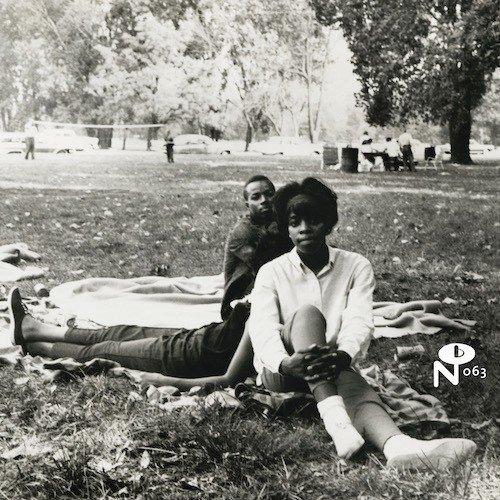 Image of   Eccentric Soul: Sitting In The Park - Vinyl / LP