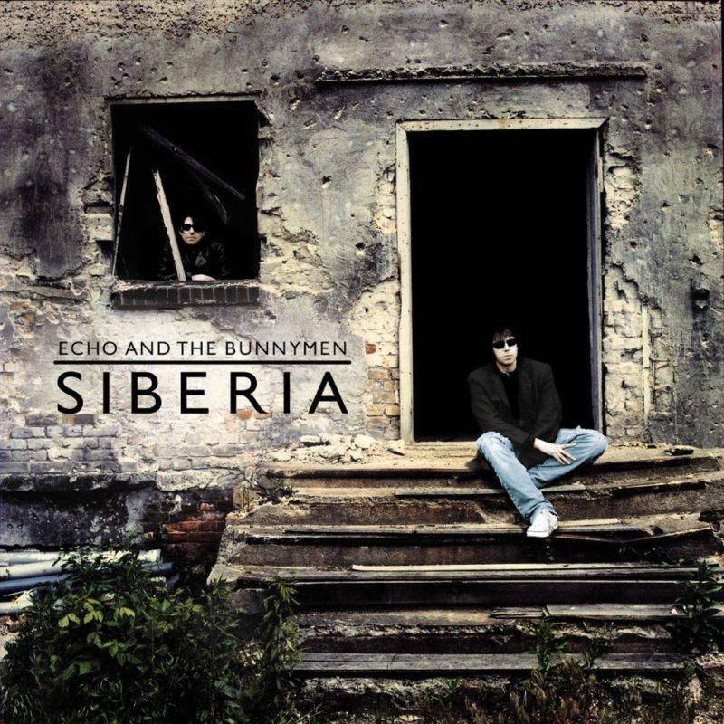 Image of   Echo & The Bunnymen - Siberia - CD
